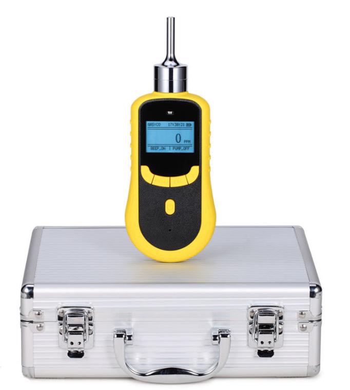 一氧化碳报警器的分类_一氧化碳报警器原理