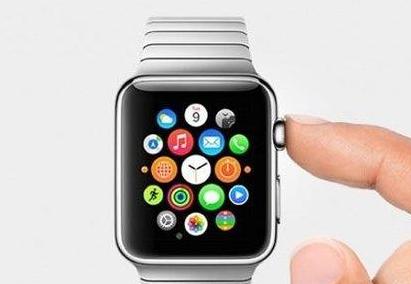 苹果的Apple Watch可以用来数据监测痴呆症