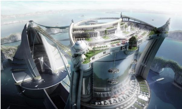 哪些阻碍了智慧城市的发展