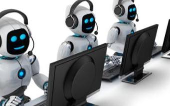 客服机器人是什么以及它有什么优势