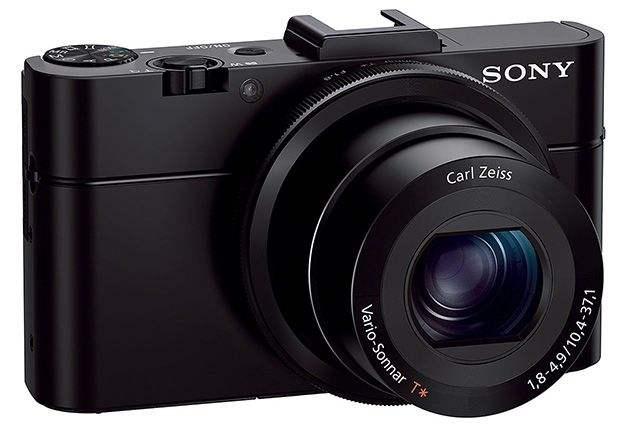 索尼欲扩建摄像头芯片厂
