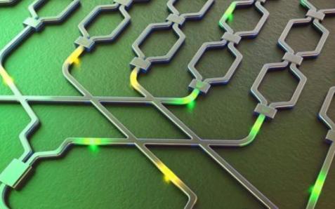 最新研发的可编程光学量子计算机