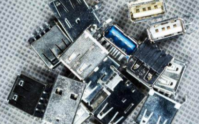 连接器是电子产品不可少的组成结构