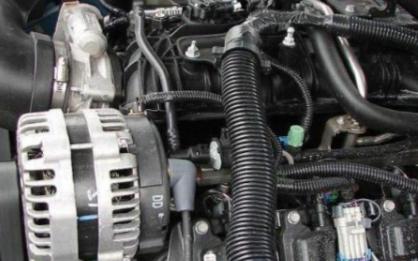 旋轉活塞發動機將普遍應用于未來的汽車