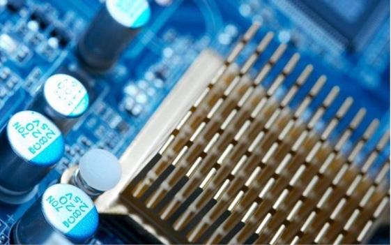 上半年陜西電子信息制造業總產值同比增長35.1%