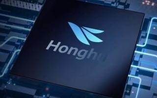 中国需大力推进嵌入式芯片的自主化生产