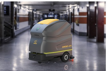 无人洗地机对我们提供怎样的方便
