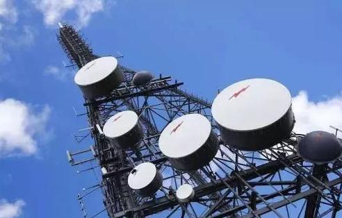 微波技术在通信领域的发展现状