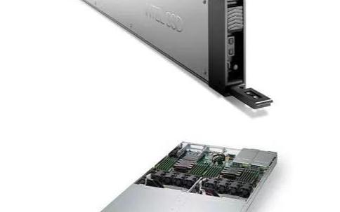 英特尔用Optane+QLC塑造存储数据的未来