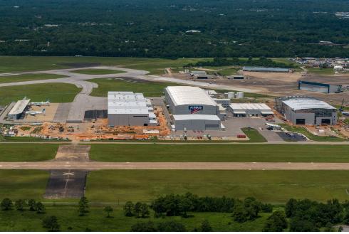空客莫比尔工厂将增加第二条生产线来巩固其成为全球飞机制造商的地位
