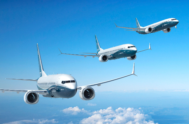 波音737Max客机将增加两台电脑来解决其造成两起空难的问题