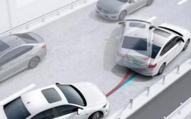 朗逸新推出更注重电池安全的纯电动车型
