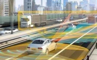 汽車自動駕駛技術為什么離不開5G