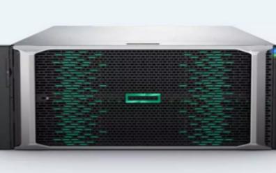新华三推出全新一代存储系统