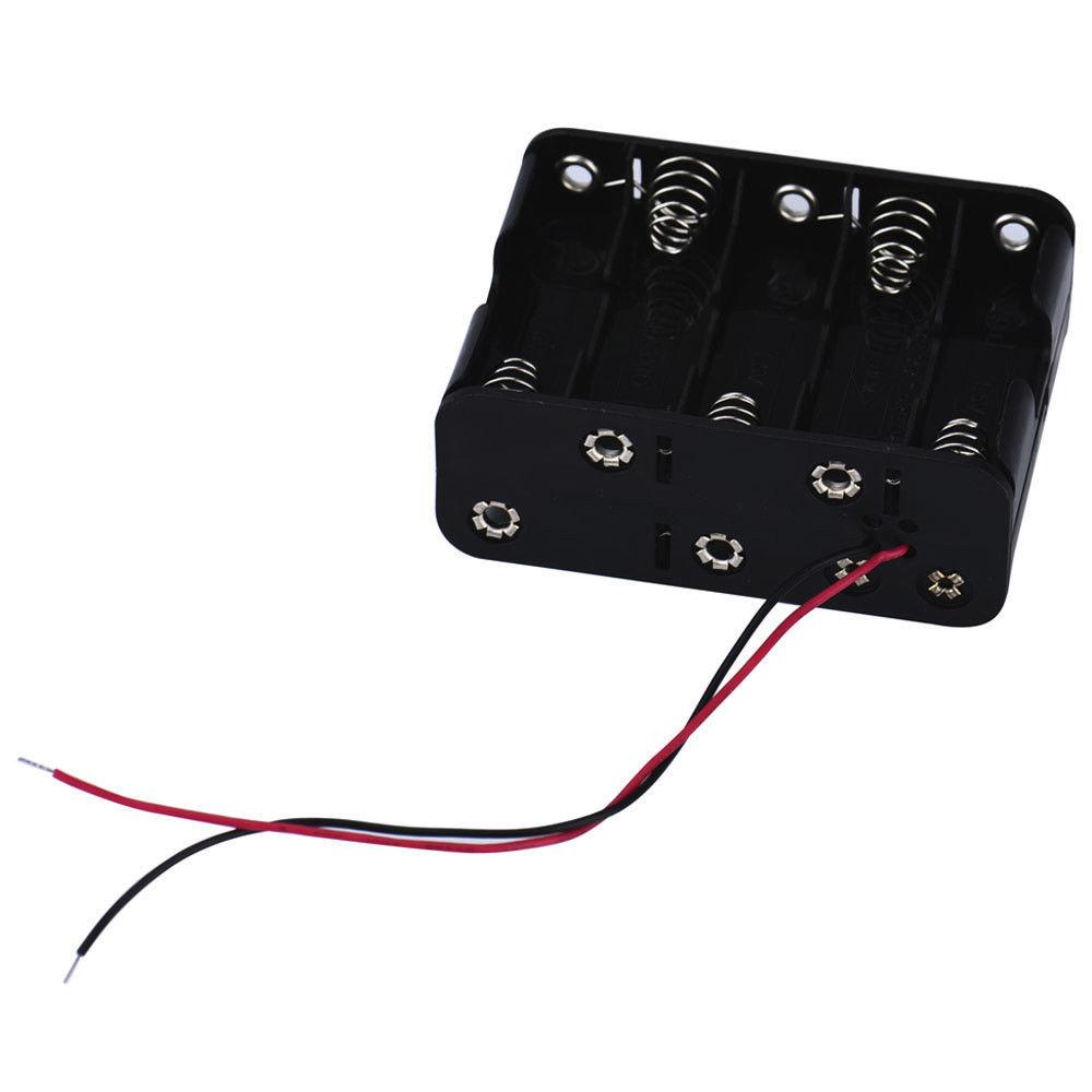 如何用AA电池制作USB车载充电器