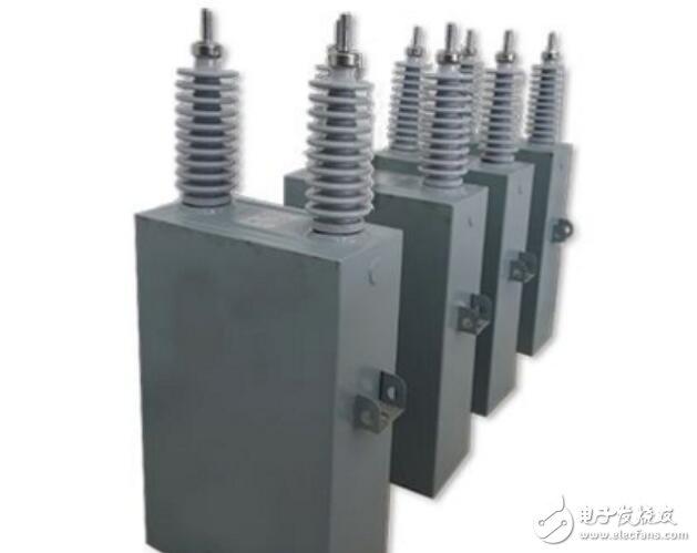 高压电容器是什么_高压电容器的作用