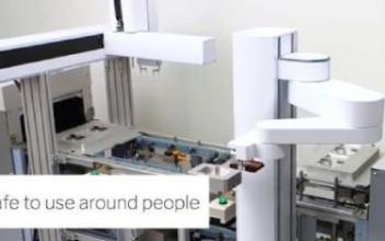 协作机器人将促成工业控制自动化的转移