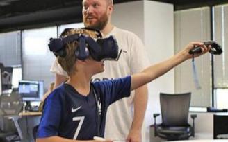 苹果在未来或将会发布VR产品