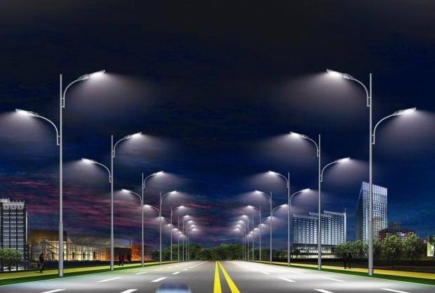 苏州吴江区计划三年时间完成全区10万盏路灯LED节能改造