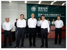 国网北京市电力公司全市电网供电可靠率已达到了99.95%