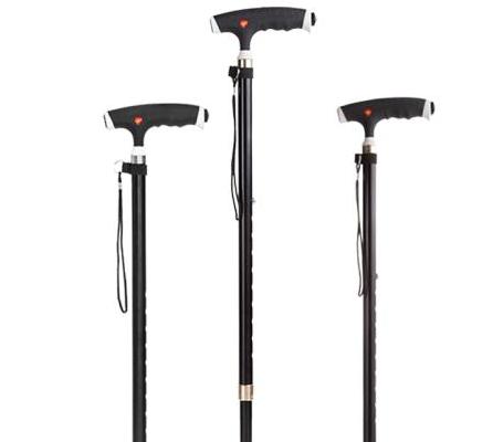 机器人手杖可以为老年人带来什么便利