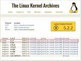 Linux Kernel 5.2.2震撼发布!