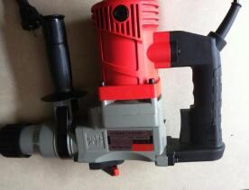 怎样区分电锤质量的好坏_如何选择好的电锤