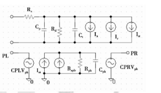 使用Pspice進行光發射機驅動電路的仿真分析詳細資料說明
