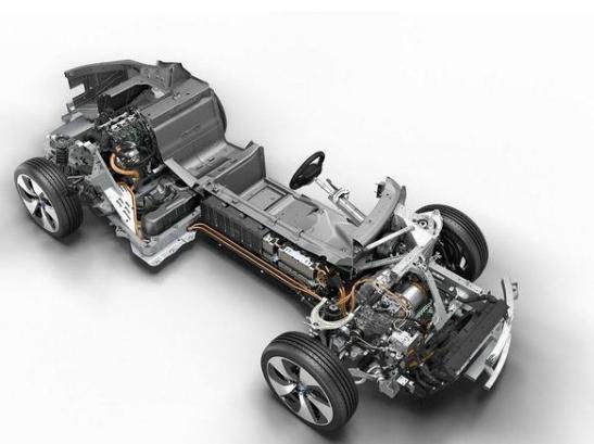 为何燃油车跑高速省油电动车跑高速费电