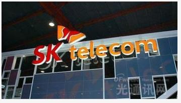 SK电讯预计今年5G用户数量将超过200万