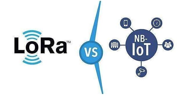 NB-IoT与LoRa谁可以在物联网领域取得胜利