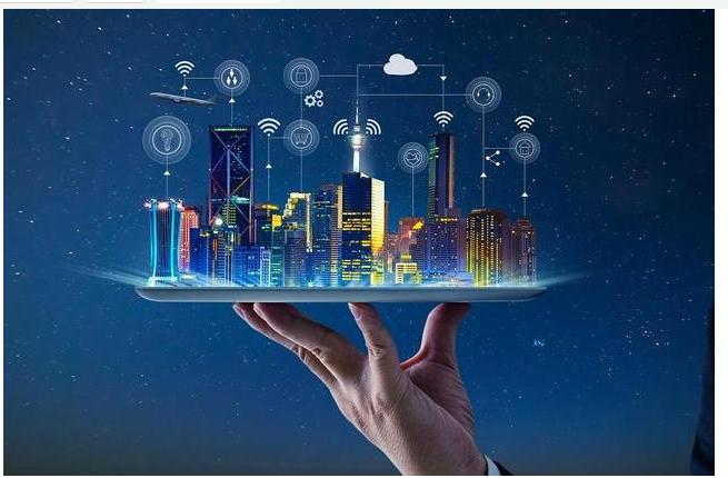 智慧城市包括哪一些方面
