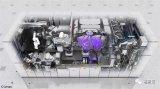ASML研發第二代EUV光刻機的微縮分辨率、套準精度提升了70%