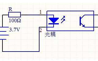 如何控制光耦以及控制光耦的原理