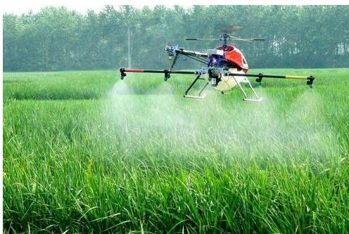 无人机是否可以带动植保服务的发展