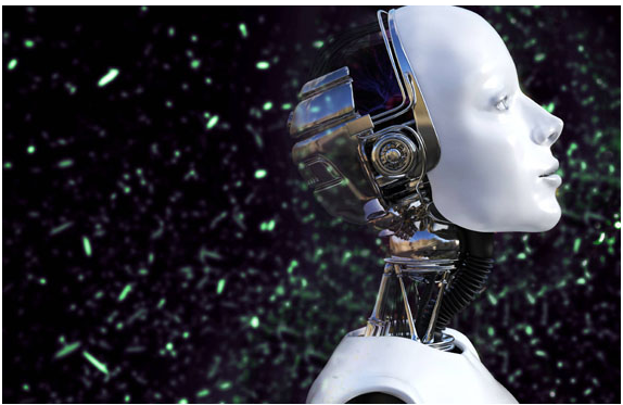 巨頭們怎樣把機器人行業帶起來的