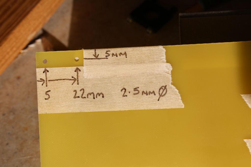 簡易四軸飛行器的制作