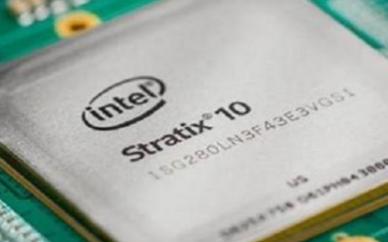 英特爾推出基于FPGA的全新可編程加速卡