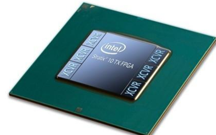 Intel即将推出Stratix FPGA芯片
