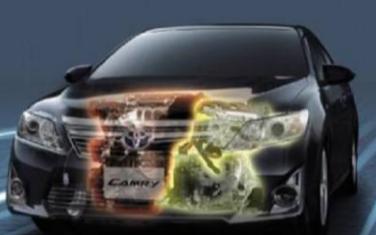 油混汽车相比于燃油车的优势是什么