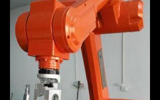 """""""双轮驱动""""能够助力国产工业机器人的发展"""