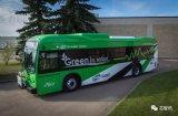 比亚迪在加拿大开设首家工厂,将专注于生产电动公交车