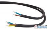 電纜技術參數和工藝流程