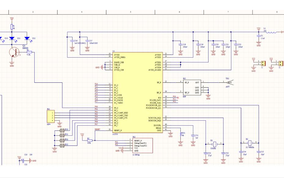 使用ZStack对CC2430进行低功耗设置及电源管理的研究说明