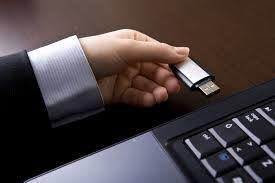 怎樣將USB閃存盤增加RAM