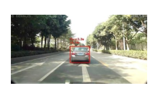 汽车前撞报警系统研究的背景和意义