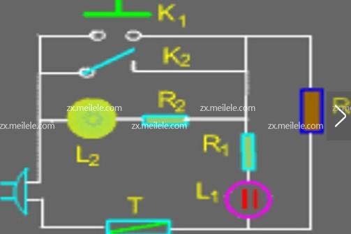 電飯鍋的內部構成及工作原理分析