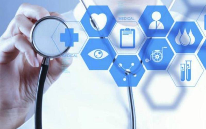 中國醫療行業互聯網技術市場預測報告