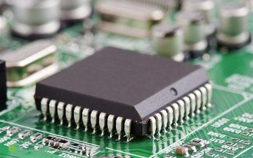 区分原装、散新芯片的要点
