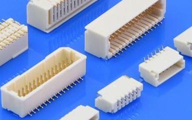 贴片连接器是什么它有什么作用